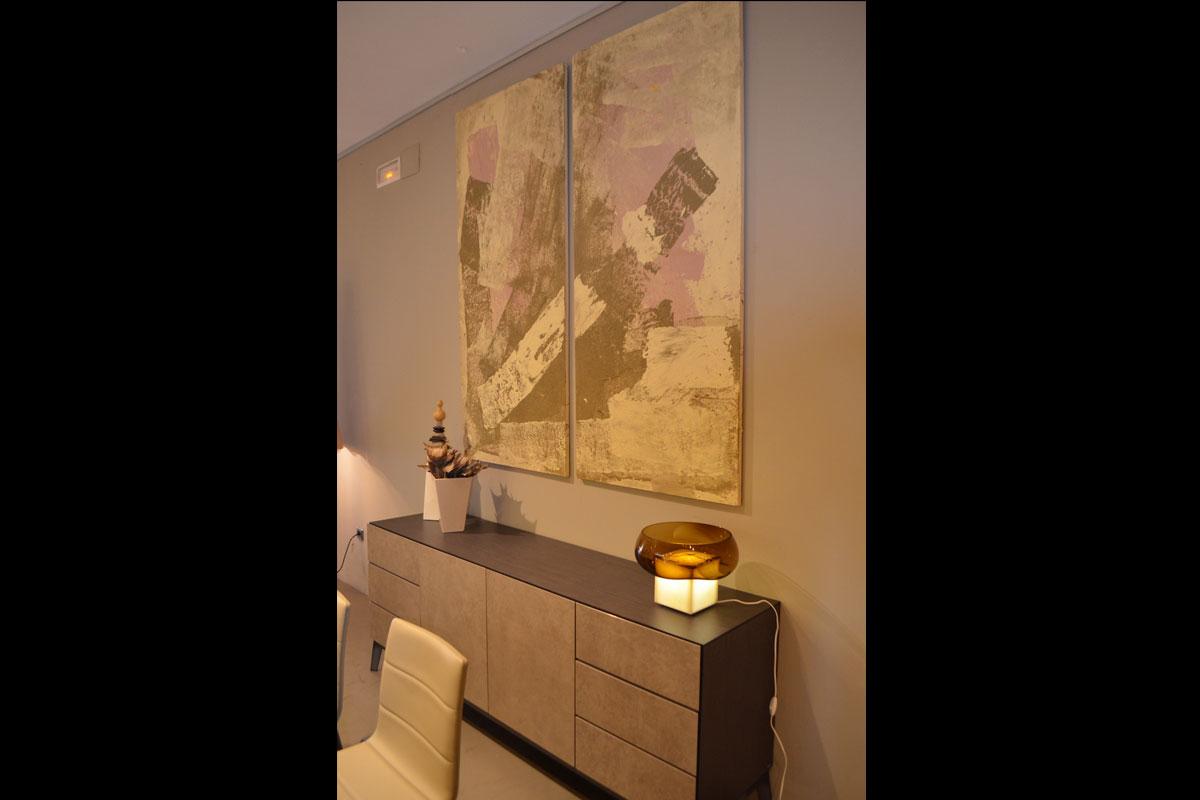 decoracion e interiorismo en roche bobois de balcris